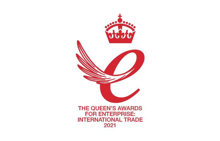 Queen's Award for Enterprise Winner